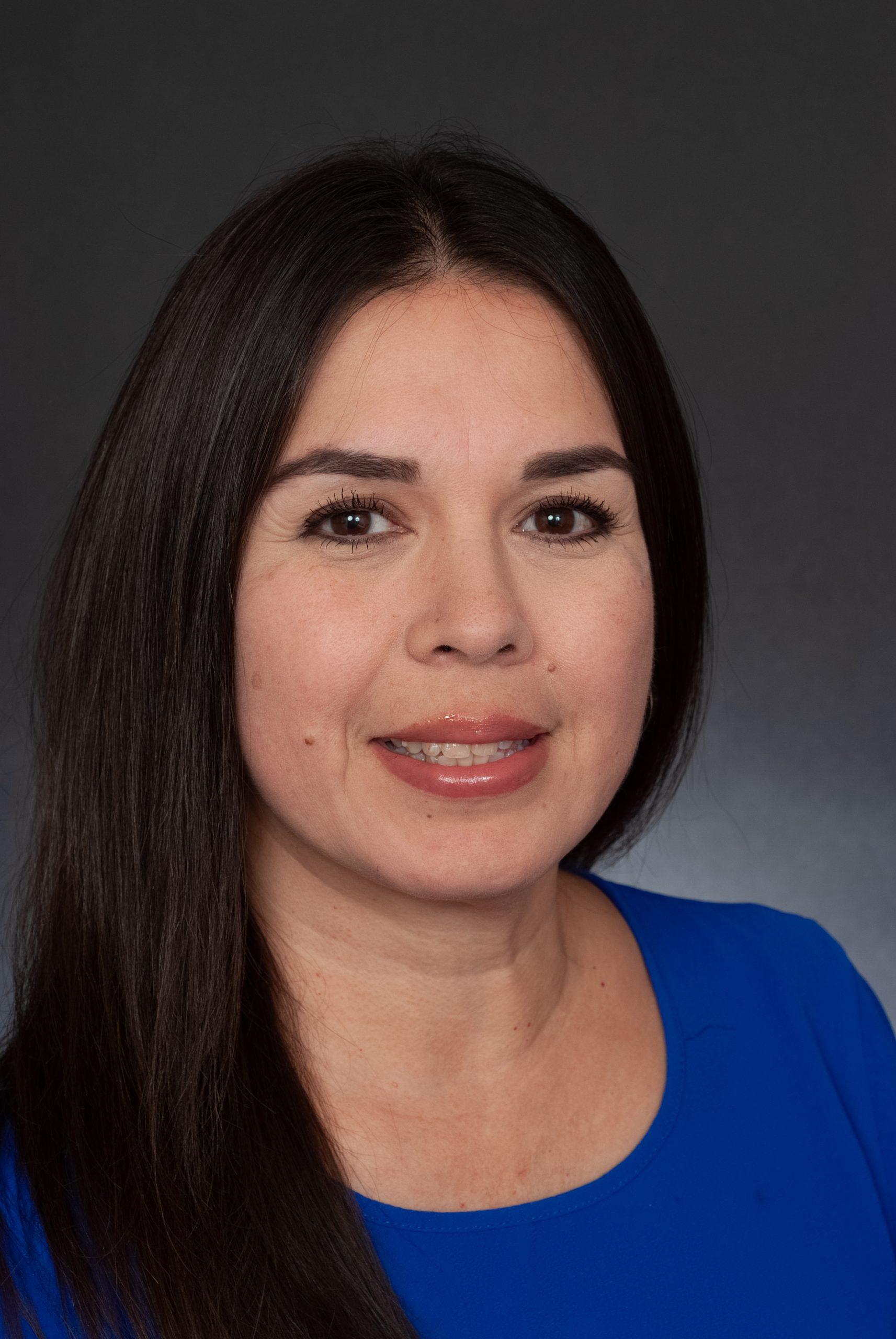 Rosalinda Saldana